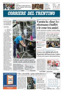 Corriere del Trentino – 12 giugno 2020
