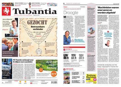 Tubantia - Enschede – 29 juni 2018