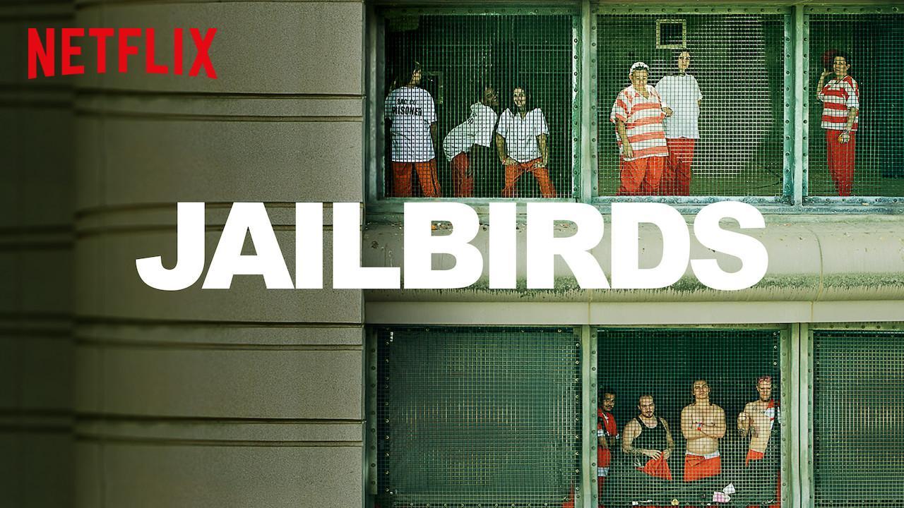Jailbirds S01