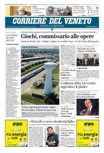 Corriere del Veneto Padova e Rovigo – 29 gennaio 2020