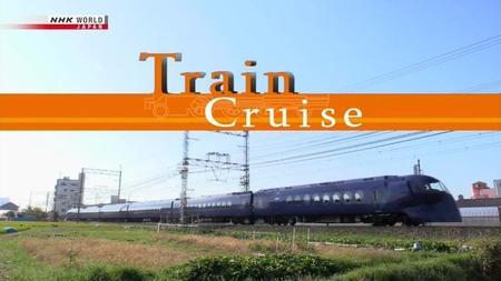 NHK Train Cruise - The Cities, Mountains and Seas of Osaka and Wakayama (2016)