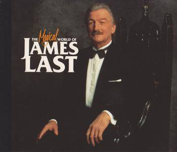 James Last - The Magical World Of James Last (1993) [6CD Box Set]