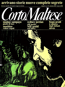 Corto Maltese - Volume 49 (Milano Libri)