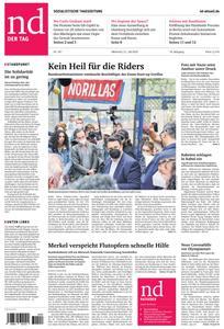 Neues Deutschland - 21 Juli 2021