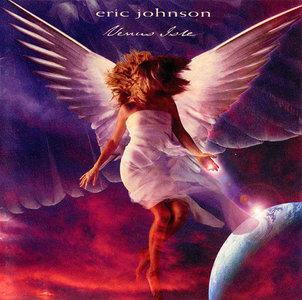 Eric Johnson - Venus Isle (1996) [Re-Up]