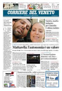 Corriere del Veneto Padova e Rovigo – 19 dicembre 2019