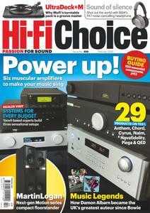 Hi-Fi Choice - February 2020