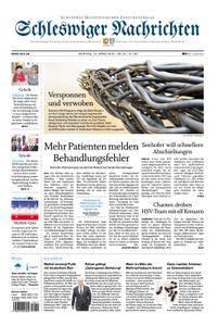 Schleswiger Nachrichten - 12. März 2018