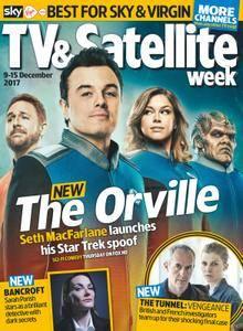 TV & Satellite Week - 09 December 2017