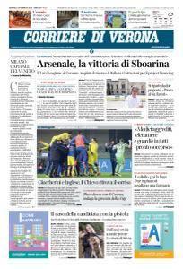 Corriere di Verona - 18 Febbraio 2018