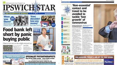 Ipswich Star – March 17, 2020