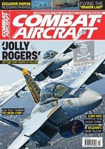 Combat Aircraft – July 2018