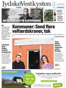JydskeVestkysten Varde – 22. august 2019