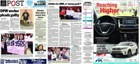 The Guam Daily Post – January 30, 2018