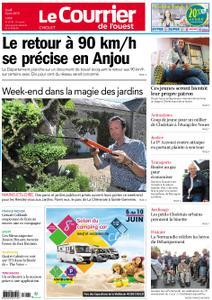 Le Courrier de l'Ouest Cholet – 06 juin 2019