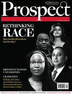 Prospect Magazine - October 2010