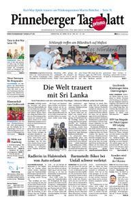 Pinneberger Tageblatt - 23. April 2019