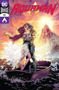 Aquaman 065 2021 Digital BlackManta