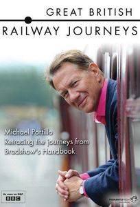 Great British Railway Journeys S09E08