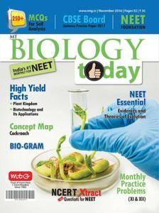 Biology Today - November 2016