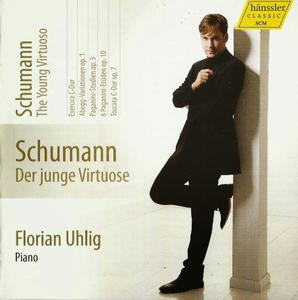 Florian Uhlig - Schumann: Complete Works for Piano Solo, Vol. 2 (2011)