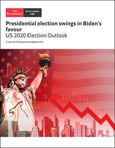 The Economist (Intelligence Unit) - Presidential election swings in Biden's favour (2020)