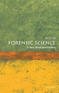 Forensic Science: A Very Short Introduction (repost)