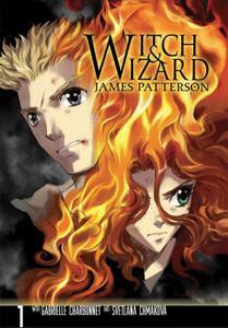 Yen Press-Witch And Wizard The Manga Vol 01 2021 Hybrid Comic eBook