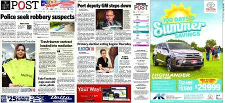 The Guam Daily Post – July 24, 2018