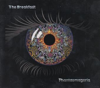 The Breakfast - Phantasmagoria (2019)