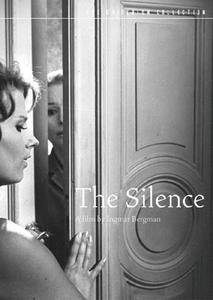 The Silence (1963) Tystnaden [The Criterion Collection]