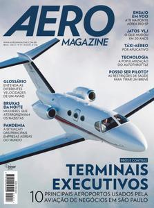 Aero Magazine Brasil - outubro 2020