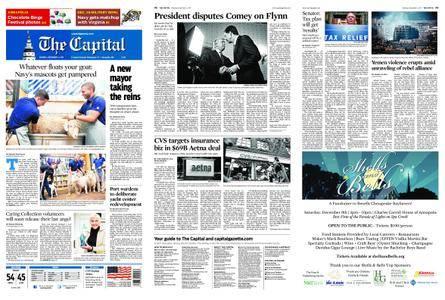 The Capital – December 04, 2017