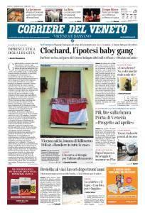 Corriere del Veneto Vicenza e Bassano - 13 Gennaio 2018