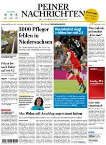 Peiner Nachrichten - 26. April 2018