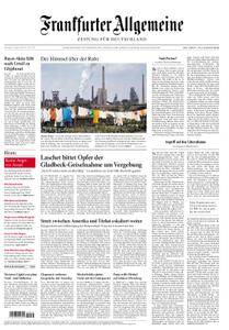 Frankfurter Allgemeine Zeitung F.A.Z. - 14. August 2018