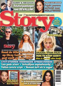 Story Netherlands - 03 april 2019