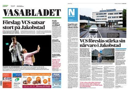 Vasabladet – 25.04.2019