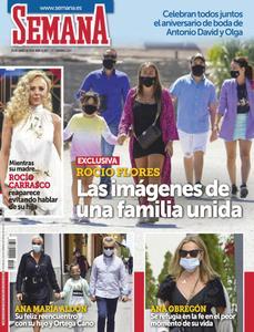 Semana España - 24 junio 2020