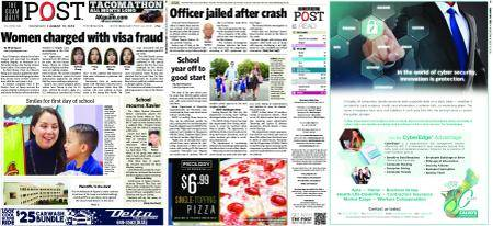 The Guam Daily Post – August 15, 2018