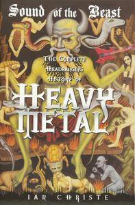 Sound of the Beast: The Complete Headbanging History of Heavy Metal (Repost)