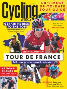 Cycling Weekly - July 04, 2019