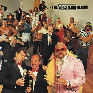 VA - WWF: The Wrestling Album (1985) {1998 Koch/Sony Music Special Products}