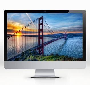 5120x2880 5K iMac Wallpapers 1