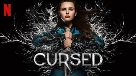 Cursed S01E01