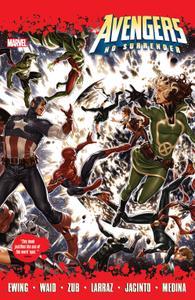 Avengers - No Surrender (2018) (Digital) (Kileko-Empire