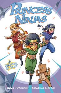 Princess Ninjas (2019) (Digital) (DR & Quinch-Empire