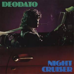 Deodato - Night Cruiser (1980/2011) [Official Digital Download 24/192]