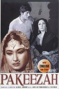Pakeezah / The Pure One (1972)