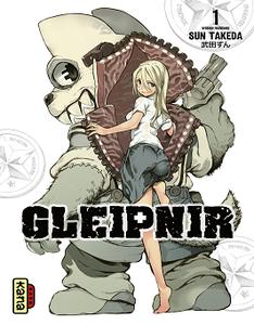 Gleipnir - Tome 1 (2018)